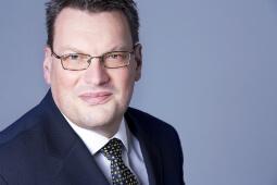 Bertram Kalb, BSc, Mitglied der Geschäftsleitung, Manager