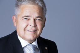 Michael Nicolussi, MAS MSc, Geschäftsführer, CEO