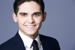 Alessandro Nicolussi, BSc ETH Inf.-Ing., Experte